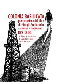 01 febbraio Oppido Lucano (Pz)