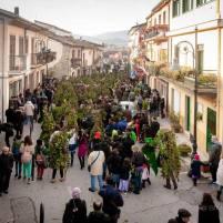 22 febbraio Satriano di Lucania (Pz)