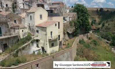 Immagine tratta da repertorio di Onda Lucana®by Giuseppe Sardone 2020