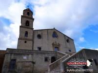 Immagine tratta da repertorio di Onda Lucana®by Miky Da Lioni 2020 Grassano Duomo
