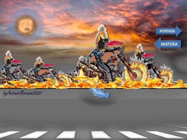 Petreolia bikers 2020 2021