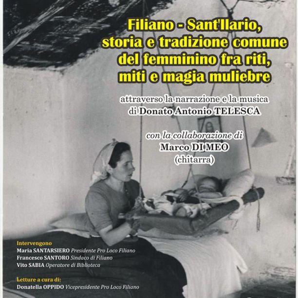 01 Marzo Filiano Pz