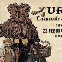 22 febbraio Teana (Pz)