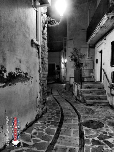 viuzze del borgo antico
