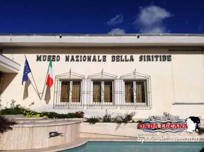 Immagine tratta da repertorio di Onda Lucana®by Miriam Salerno 2020 Policoro Mt