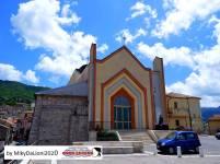 Chiesa Di San Laviero Martire