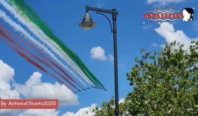 Immagine tratta da repertorio di Onda Lucana®by Antonio Oliveto 2020