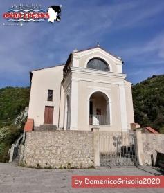 Santuario della Madonna dell'Armo