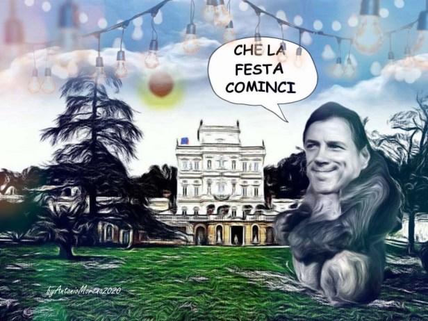 Summit Italy con il cuore lì 2020
