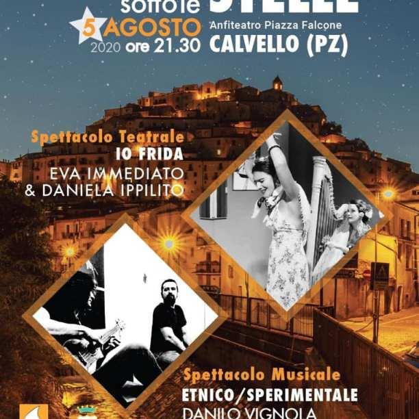 05 agosto Calvello (Pz)