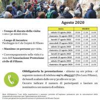 15 agosto Filiano (Pz)