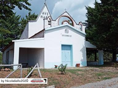 Chiesa di Santa Maria delle Serre