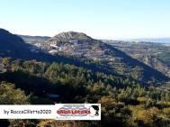 San Fele, sfondo, Ruvo del Monte