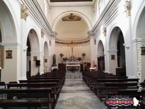Interni Santuario