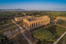 Santuario Meridionale di Paestum