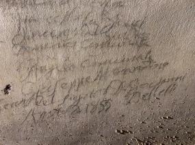Galleria sotterranea_graffiti (2)